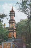 CARTOLINA - POSTCARD - CINA - TO PAO T'A (PAGODA OF TREASURES )THE SUMMER PALACE PEKING - Cina
