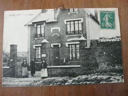CPA 2 - Carte Postale - Rubempré - Le Chalet - Frankreich