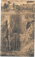 Lessines NA28: Ascenseur Et Carrières St Roch 1908 - Lessines