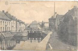 La Buissière NA6: L'Ecluse - Merbes-le-Château