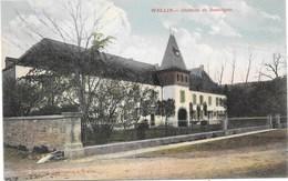 Wellin NA37: Château De Resteigne 1910 - Wellin