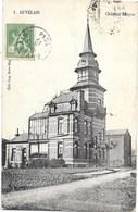 Auvelais NA28: Château Scoyer 1914 - Sambreville