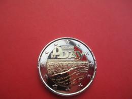 Euro/Piéce Commémorative De 2 Euros /70éme Anniversaire Du Débarquement/2014         BILL205 - Francia
