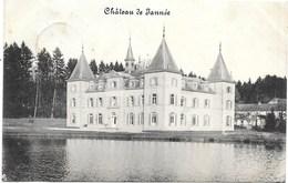 Ciney NA23: Château De Jannée 1914 - Ciney
