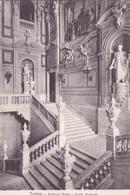 TORINO PALAZZO REALE SCALA D'ONORE AUTENTICA 100% - Palazzo Reale