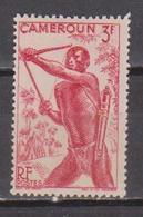 CAMEROUN           N°  YVERT  :  286  NEUF AVEC  CHARNIERES      ( Ch 1/27  ) - Cameroun (1915-1959)