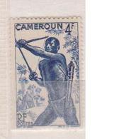 CAMEROUN           N°  YVERT  :  288  NEUF AVEC  CHARNIERES      ( Ch 1/27  ) - Cameroun (1915-1959)