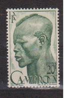 CAMEROUN           N°  YVERT  :  293   NEUF AVEC  CHARNIERES      ( Ch 1/27  ) - Cameroun (1915-1959)