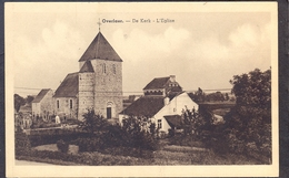 OVERLAE - De Kerk - L'Eglise - Tienen