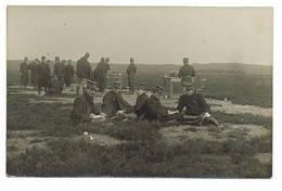 CAMP DE BEVERLOO KAMP VAN BEVERLO (VERMOEDELIJK) Champ De Tir Schietveld - Leopoldsburg (Camp De Beverloo)