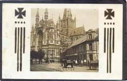 DADIZEELE (DADIZELE) Fotokaart (Feldpost) - Moorslede