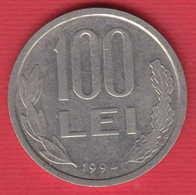 F2650A / - 100 Lei - 1994 - Romania Rumanien Roumanie Roemenie - Coins Munzen Monnaies Monete - Roumanie