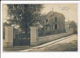 MONTGERON : Pres De La Gare, Villa Cecile - Tres Bon Etat - Montgeron