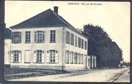 KERKHOVE - Huis Van Mr. Deridder - Avelgem