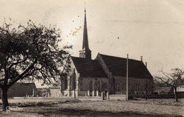 DPT 27 CARSIX L'Eglise - Unclassified