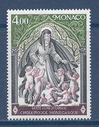 Monaco - Yt N° 1064 - Neuf Sans Charnière - 1976 - Monaco