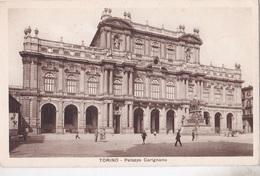 TORINO PALAZZO CARIGNANO AUTENTICA 100% - Palazzo Carignano