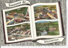 BOUZONVILLE °  453 - Unclassified