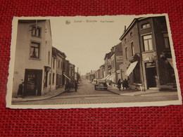 JUMET   -  BRÛLOTTE  -   Rue Puissant - Charleroi