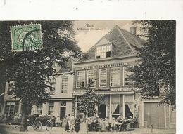 Sluis L' Ecluse ( Holland )  Hotel Thof Van Brussel - Sluis