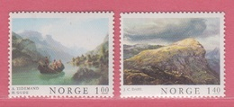 1974 ** (sans Charn., MUH, Postfris)  Yv  637/8Mi  681/2  NHK  729/30 - Nuevos