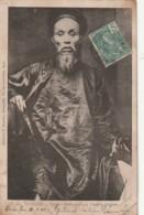 ***   Viet Nam Tonkin - HANOI  Médecin Aux Grands Ongles (petit Manque De Fraiĉheur - Vietnam
