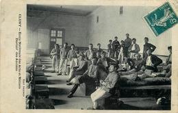 Cluny * école Nationale Des Arts Et Métiers * Dortoir Des Anciens - Cluny