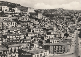 Modica - Panorama - Modica