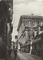 GENOVA - Municipio E Via Garibaldi - Genova