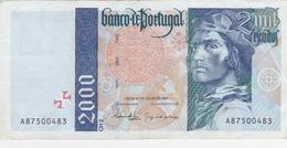 Banco De PORTUGAL  1997. - Portugal