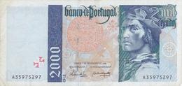 Banco De PORTUGAL  1996. - Portugal