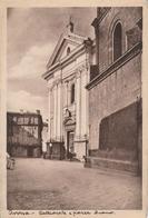 Aversa - Cattedrale E Piazza Duomo - Aversa