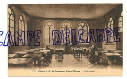 Belgique. Abbaye De Scourmont, Forges-Chimay. Scriptorium. Edition Belge - België