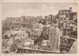 Gaeta - Panorama Da S. Erasmo - Latina