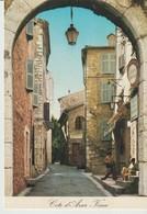 C. P. - PHOTO - VENCE LA JOLIE - UNE VIEILLE RUE PITTORESQUE - 88-167 - S. E. P. T. - Vence