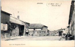 51 - ARGERS -- - France
