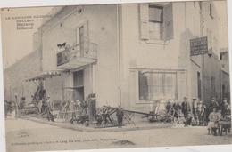 84 - VAUCLUSE - Bollène - Maison Billard - Machines Agricoles - Bollene