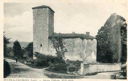 SAINT CYR DE VALORGES - Sonstige Gemeinden