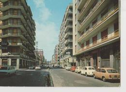 SIRACUSA,CORSO GELONE,PANORAMA.VIAGGIATA ..1978,F.G.-NM.748 - Siracusa
