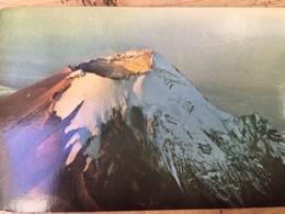 Postkaart Mexico Popocatepetl Vulkaan - Unclassified