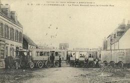 Reproduction - 62 - AUDRESSELLE - Le Train Renard Dans La Grande Rue - Frankrijk