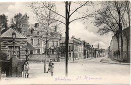 ST MEMMIE - France