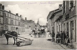 ST MEMMIE GRANDE RUE - France