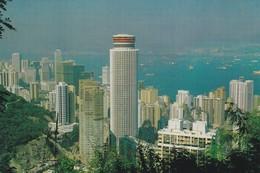 CARTOLINA - HONG KONG - HOPE WELL CENTRE - Cina (Hong Kong)