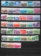 5018y: Briefmarkensammlung Türkei Postfrisch **, 2 Scans, Bitte Ansehen - Türkei