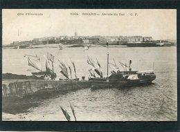 CPA - DINARD - L'Arrivée Du Bac - Dinard