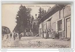 51 - VALMY / RUE DE L'EGLISE - France