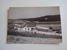 LABERGEMENT SAINTE MARIE  Le Lac, La Plage, Le Camping - Non Classés