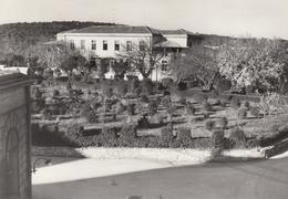 Rovigno Rovinj Istria - Bolnica , Hospital 1961 - Croatia