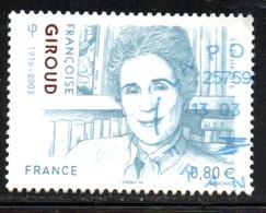 N° 5079 - 2016 - France